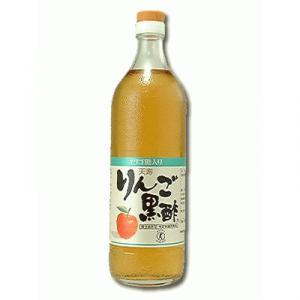 天寿りんご黒酢 700ml