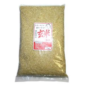 無洗米 卑弥呼玄米3kg