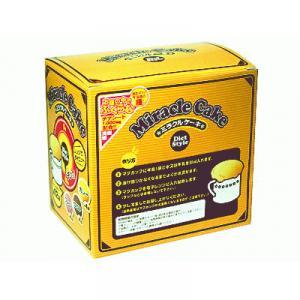 ミラクルケーキ(チアシード1000mg配合) 12食