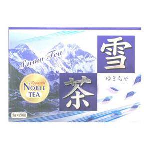 クロス 雪茶 - 拡大画像