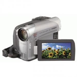 CANON(キャノン) デジタルビデオカメラ FV M300 - 拡大画像