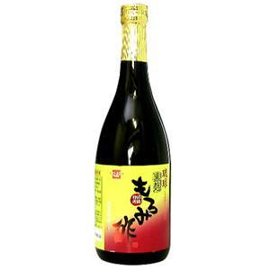 琉球黒麹もろみ酢 健康フーズ - 拡大画像