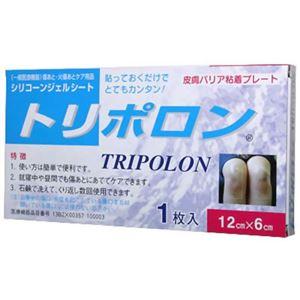 トリポロン 1枚入 - 拡大画像