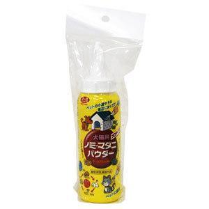 ノミ・マダニパウダー 160g - 拡大画像