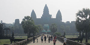 もしも選手権ツアー in カンボジア・ベトナム