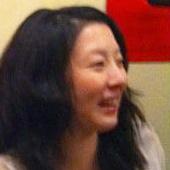阿比留里佳子 さん
