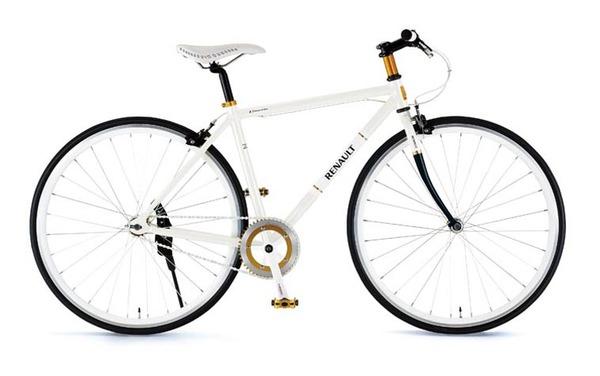 RENAULT(ルノー)自転車 700C ...
