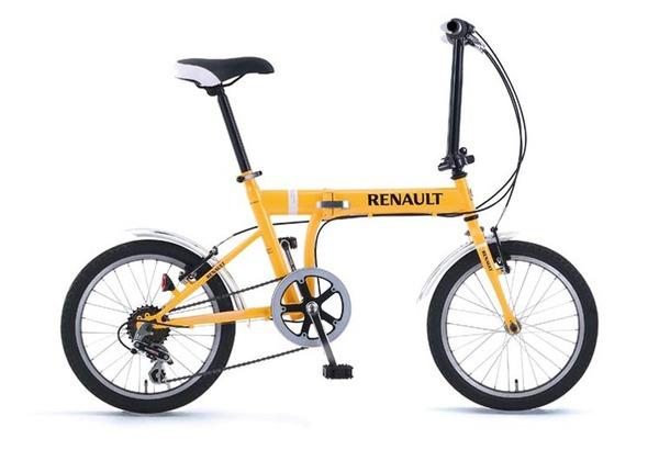 自転車の ルノー 自転車 24インチ : 折りたたみ自転車専門ショップ ...