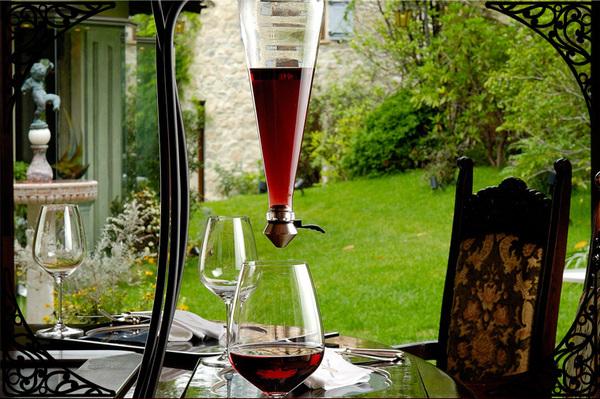 ワイン「デキャンタ」激安通販