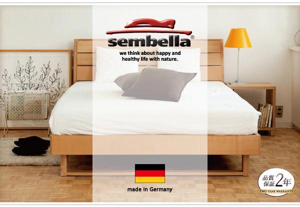安眠、ドイツ、高級、マットレス