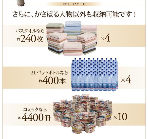 11万円で買えるダブルベッド、雪のような真っ白なベッド。ガールズルームにぴったりのカラー