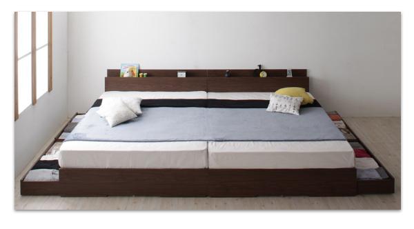 高15万円で買える大きいベッド 収納ベッド、級家具の材料として世界で愛用される人気のチェリー材調を使用チェストベッド
