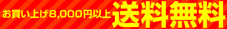 2012年12/10(月)正午~12/14(金)16時まで、100時間限定!お買上げ3,000円以上で送料無料キャンペーン