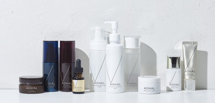 美容皮膚専門店 AOHAL365 化粧品オンラインショップ 口コミ, 特徴, 評判 などのまとめ!