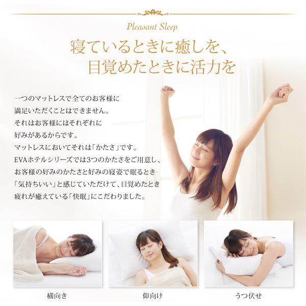 寝ているときに癒しを、目覚めた時に活力を