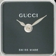 GUCCI(グッチ) レディースウォッチ 1900SS R BK(ブラック)  - 縮小画像3