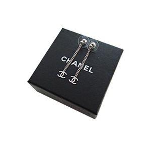 CHANEL(シャネル) A26958S CCチェーン ピアス  - 拡大画像