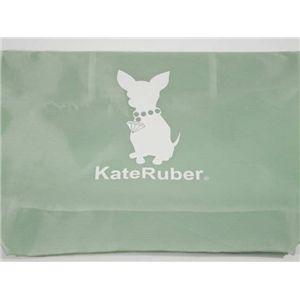 KateRuber(ケイトルーバー) エコバッグ ECO グリーン - 拡大画像