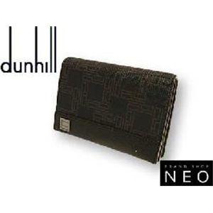 dunhill(ダンヒル) OH4700A 名刺入れl ディーエイトライン - 拡大画像