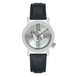 AKTEO(アクテオ) 鉄道 腕時計 PROFESSION WORK ワーク 「職業」 サービス業 - 拡大画像