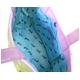 KITSON(キットソン) ミニスパンコール トートバッグ 3562 ブラック/ピンク - 縮小画像3