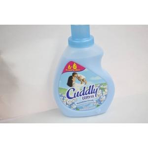 カドリーウルトラ 衣類柔軟剤 フレッシュ 500ml×3本セット - 拡大画像