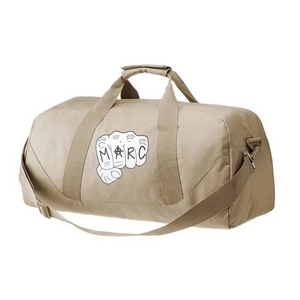 MARC BY MARC JACOBS(マークバイマークジェイコブス) カーキ (196212) ダッフルバッグ ボストンバッグ - 拡大画像