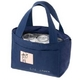 MARC BY MARC JACOBS(マークバイマークジェイコブス) Lil Lower Cooler Bag Navy (196251) 2010年新作 クーラーバッグ - 縮小画像1