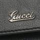 Gucci(グッチ) 190365 BCK0G 1000 2つ折り長財布 - 縮小画像3