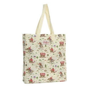 CATH KIDSTON(キャスキッドソン) Cath Kidston 227131 Reusable printed bag トートバッグ - 拡大画像