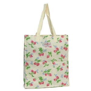 CATH KIDSTON(キャスキッドソン) Cath Kidston 232227Reusable printed bag トートバッグ - 拡大画像