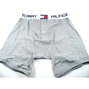 TOMMY HILFIGER(トミーヒルフィガー) U62512228 GR 004 アンダーウェア ボクサーブリーフ M - 拡大画像