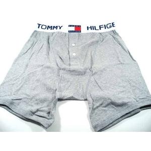 TOMMY HILFIGER(トミーヒルフィガー) U62512228 GR 004 アンダーウェア ボクサーブリーフ L - 拡大画像