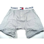 TOMMY HILFIGER(トミーヒルフィガー) U62512228 GR 004 アンダーウェア ボクサーブリーフ L