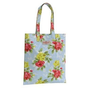 CATH KIDSTON(キャスキッドソン) Large Book bag w/pocket トートバッグ 219365 - 拡大画像