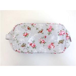CATH KIDSTON(キャスキッドソン) cosmetic bag bird コスメポーチ - 拡大画像