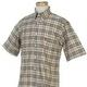 Burberry(バーバリー) N SUSSEX M/C CAMEL メンズシャツ 5 - 縮小画像2