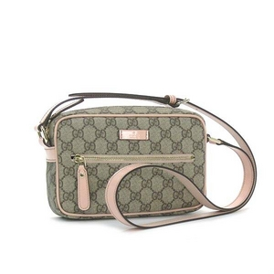 Gucci(グッチ) ナナメガケバッグ 201447 FPIJG 8528 2009新作 - 拡大画像