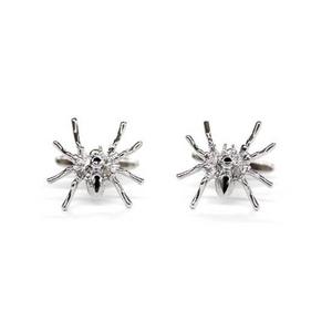 Cuffs(カフスボタン) カフリンクス 蜘蛛・スパイダー Tarantula Cufflinks 2009新作 - 拡大画像