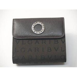 Bvlgari(ブルガリ) 25128 ダブルホック財布 - 拡大画像