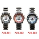 Coach(コーチ) NBA OFFICIAL WATCHLegend NSL201 - 縮小画像1