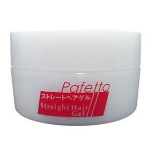 Pafetto ストレートヘアゲル 40g - 拡大画像