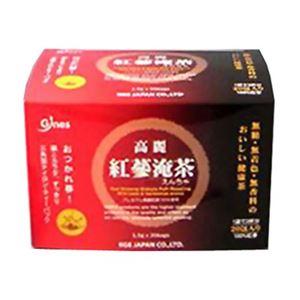 紅参淹茶 1.5g×20包 - 拡大画像