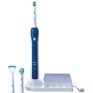 ブラウン オーラルB 電動歯ブラシ プロフェッショナルケア3000 D205353 - 拡大画像