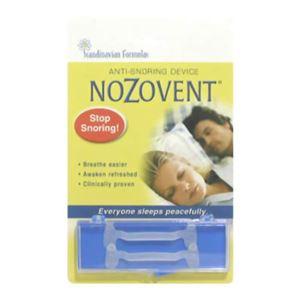 ノゾヴェント 鼻腔拡張 2P - 拡大画像