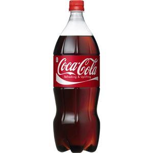 コカ・コーラ 1.5L×8本 - 拡大画像