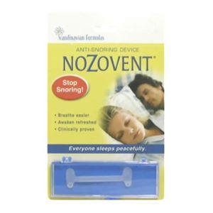 ノゾヴェント 鼻腔拡張 1P - 拡大画像