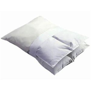 竹炭健康枕 2連セパレート式 - 拡大画像