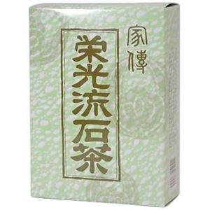 (お徳用 2セット) 栄光 流石茶(さすが茶) 12包入 ×2セット - 拡大画像