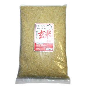 無洗米 卑弥呼玄米3kg - 拡大画像